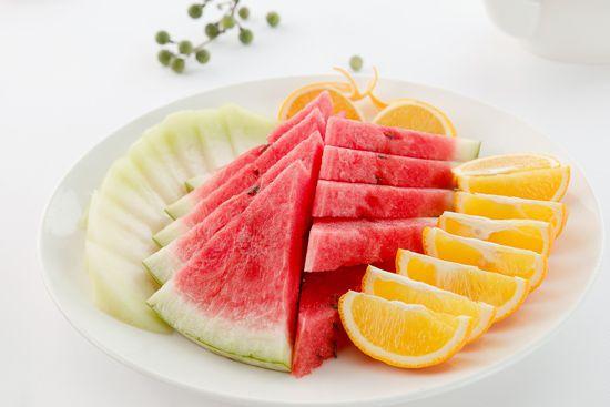 八德館-四季鮮水果