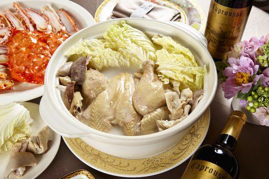 彭家熬雞鍋(1)