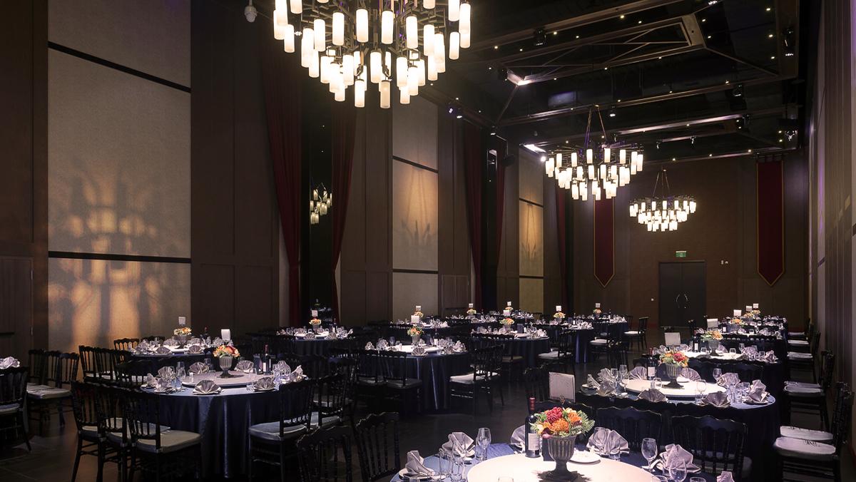 Ballroom E