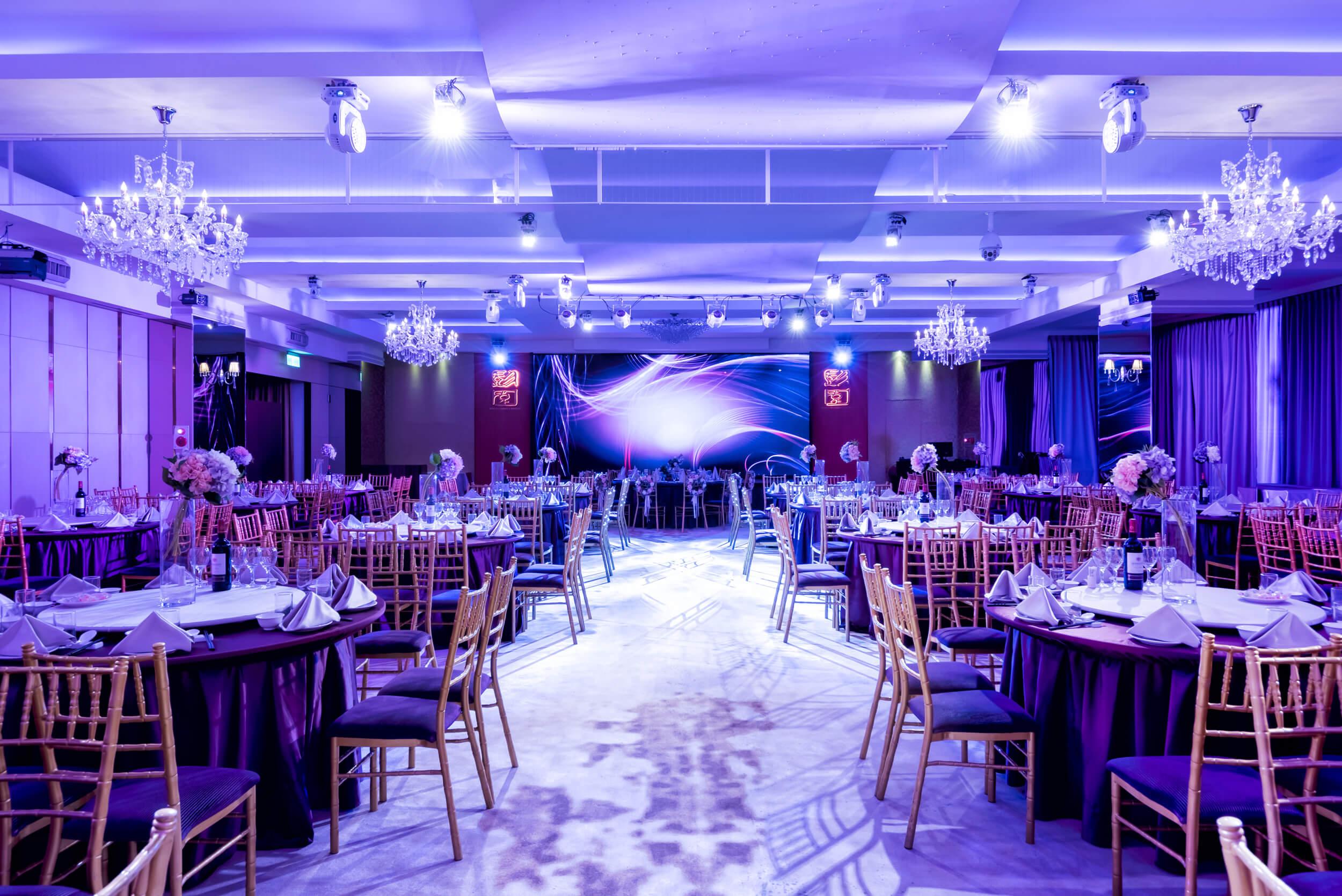 1F宴會廳