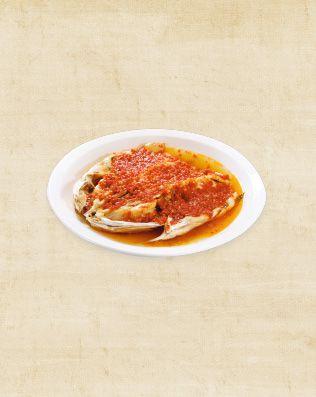 剁椒魚頭(預定)
