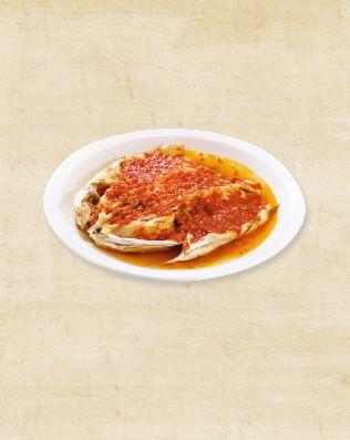 剁椒魚頭-需預訂