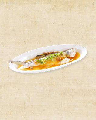 甘樹子午仔魚