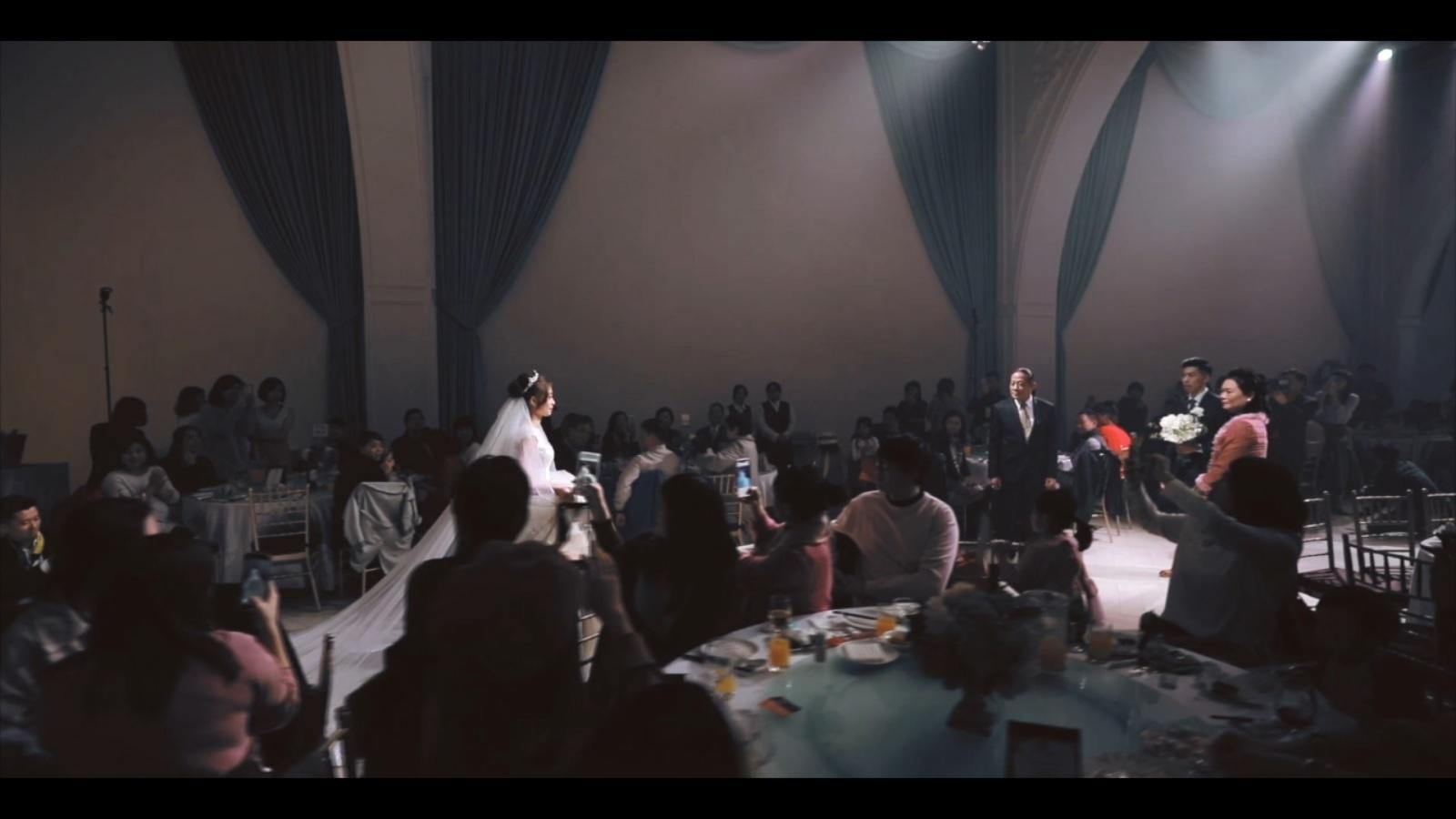 彭園婚宴 湘愛無限