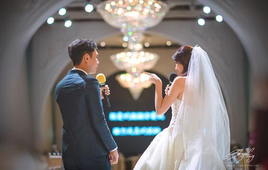 婚禮音樂—熱門婚禮歌單推薦