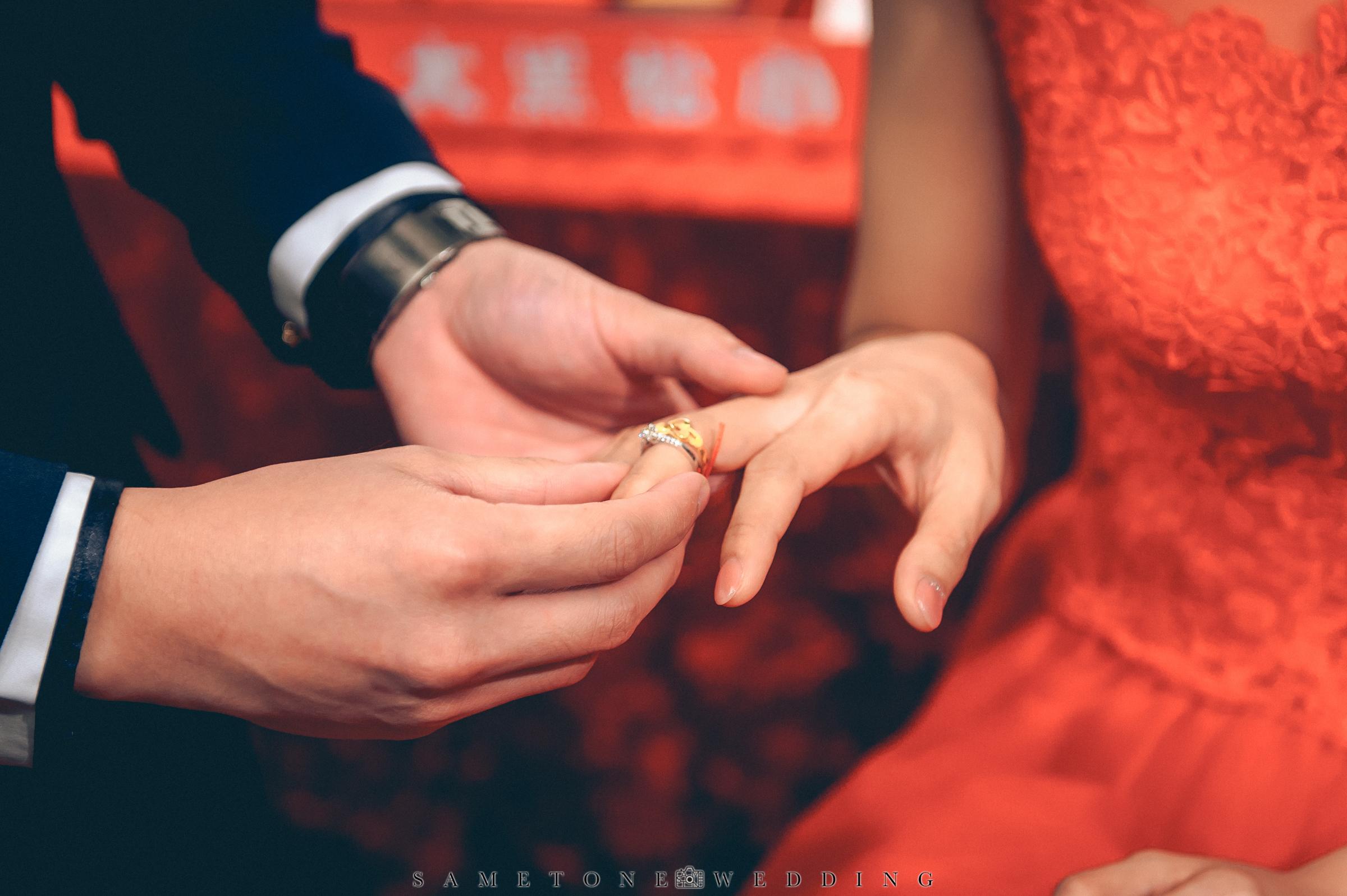 訂婚禮俗搞不懂?--訂婚/文定古禮攻略全套大解密