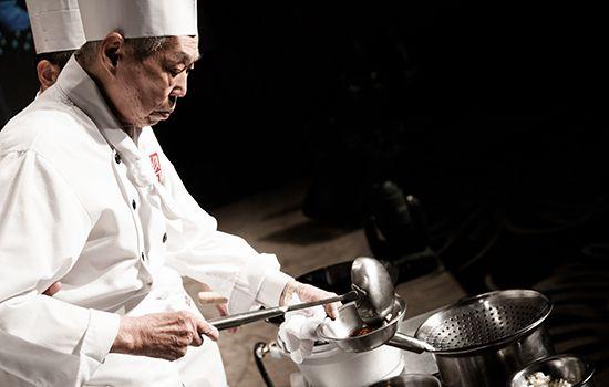 台灣湘菜首席掌門人彭長貴 靈感來了就是菜