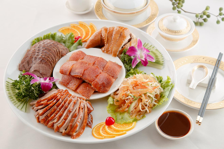 婚宴菜色推薦,10道精選喜宴菜讓婚禮宴席主客盡歡